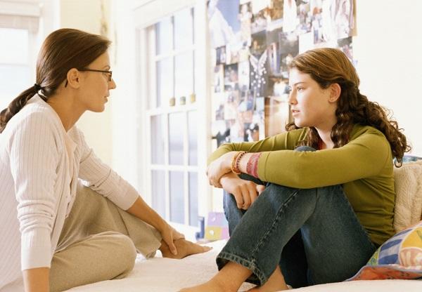 Подросткам нужна помощь, а не осуждение