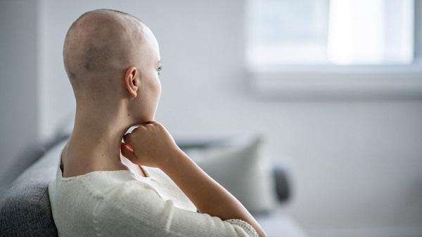 Уход за кожей головы после выпадения волос