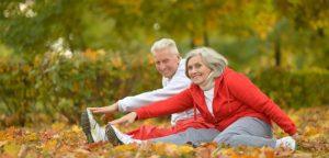 активное долголети