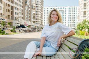 Александра - пациент с муковисцидозом