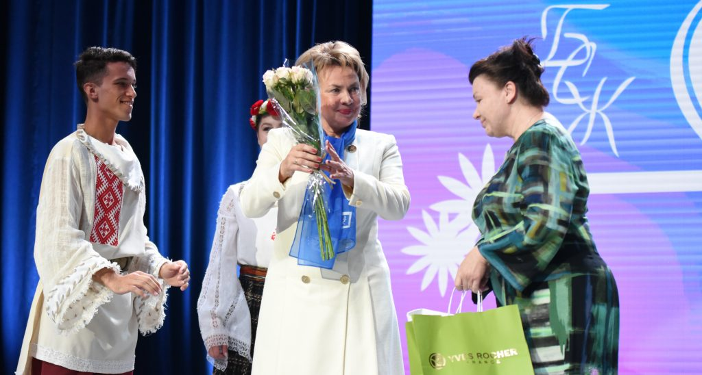 Итоги конкурса Женщина года-2019 в Минске