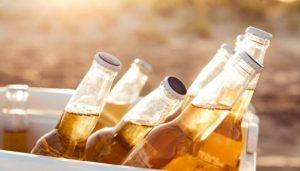 алкоголь в жару убивает