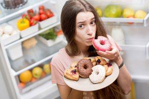 Пищевая зависимость