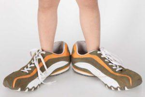 обувь для занятий спортом